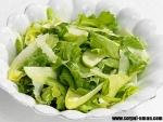 Salata verde ajută digestia – Remedii Naturiste