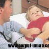 Chirurgia la copil