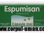 ESPUMISAN capsule