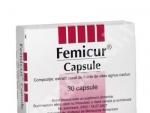 Femicur, capsule
