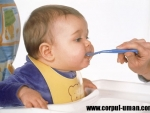 Cum sa pregatesti mancare pentru bebelusul tau