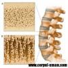Osteoporoza (os poros) – boala a oaselor, frecventa la varstnici