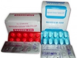 Naproxen – comprimate 250 – 500 mg