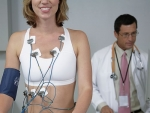 Electrocardiograma (EKG), radiografia pulmonara si testul de efort