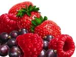 Care sunt fructele si legumele care te mentin vesnic tanara