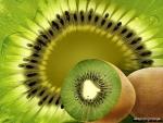 Kiwi sau Cum sa scapi de disconfortul unei mese copioase