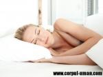 Ce legatura este intre somn si slabire