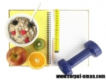 In ce fel poti personaliza o dieta de slabit?