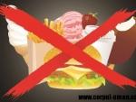 Dieta – La ce trebuie sa renunti si la ce nu?