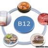 Pericolele vitaminei B12