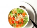 Dieta cu supa de legume