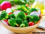 Topul alimentelor cu putine calorii