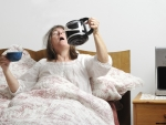 Cum se combate insomnia in Asia?