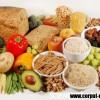 Dieta de slabit cu fibre