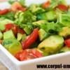 Cum faci salate delicioase?