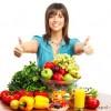 Dieta cu fructe si legume