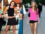 Dieta Victoria Beckham