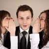 De ce vorbesc femeile mai mult decat barbatii
