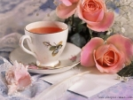 Dieta cu ceai de trandafir