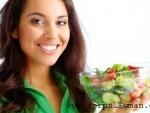 Dieta vegetariana iti pune in pericol inima?
