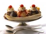 Deserturi delicioase, recomandate in dieta