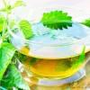 Slabire sanatoasa cu ceai de urzica