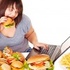 Mancatul compulsiv – cauze si efecte