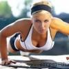 Cum poti lua in greutate daca esti prea slaba?