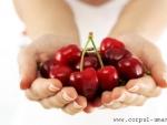 Slabire cu cirese – iata cum poti slabi cu 100 g de cirese pe zi