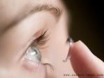 Riscuri ale purtarii indelungate a lentilelor de contact