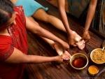 Masajul indian – beneficii si tehnici