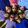Ochelarii de soare pentru copii. Mini-ghid pentru parinti