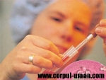 Fertilizarea in vitro