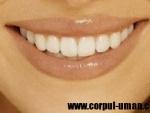 Sfaturi utile pentru a avea dinti sanatosi