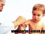 Tusea convulsiva la copii