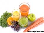 Ingrediente daunatoare in detoxifiere