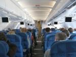 Mersul cu avionul poate fi periculos pentru sanatatea ta. Afla de ce