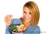 Dieta inversata – 4 kg pe saptamana