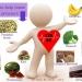 Ce modificari poti face in alimentatia ta, daca vrei sa tii sub control hipertensiunea