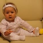 Bebe 9 luni
