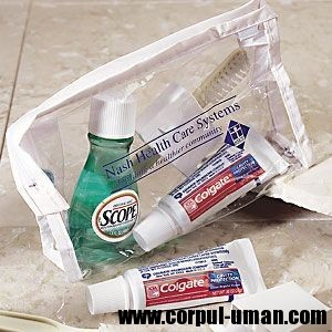 kit de sanatate dentara
