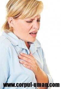 Cheagurile de sange