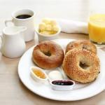 Slabire micul dejun