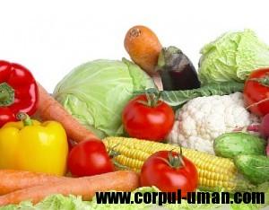 Reguli alimentatie sanatoasa