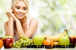 Detoxifiere sau dieta