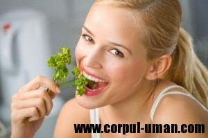 Dieta pentru intinerire