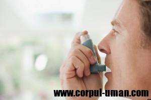 Astm - Prevenirea astmului