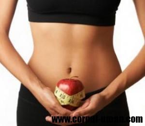 Dieta - Abdomen tonifiat