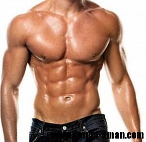 Marirea masei musculare