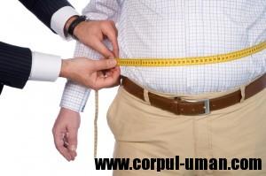 Cei mai obezi oameni din lume